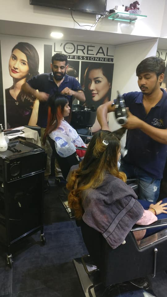 Florian Spa N Salon, Sion | Salons in Mumbai | Spa in Mumbai