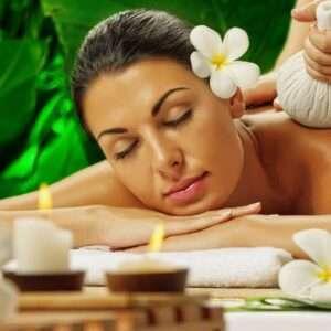 Baliness Massage(60 mins)