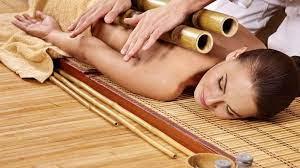 Bamboo Massage(60 minutes)