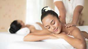 Thai Massage(60 mins)