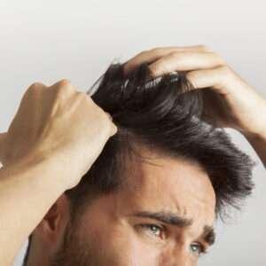 Anti-Hairfall Therapy