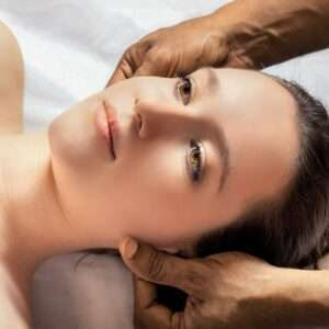 head massage, ayurveda, relaxation